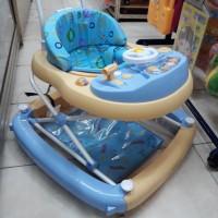 FAMILY BABY WALKER Alat Bantu Belajar Jalan Anak Bayi FB-2121