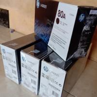 Toner HP Laserjet 80A