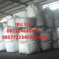 karung jumbo bag bekas kapasitas 1 ton probolinggo