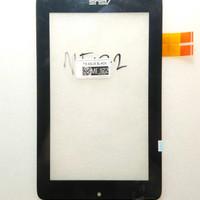TS Tablet Asus ME172 Layar Touchscreen Handphone Sparepart Fonepad 7