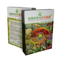 Pupuk Organik Serbuk Greenstar Nasa