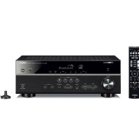 Yamaha RX-V485 RX V485 RXV485 5.1-Channel AV Receiver with MusicCast