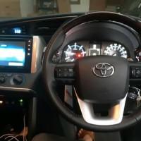 Tombol Audio Stir Fortuner VRZ & Air Bag Original Toyota Part