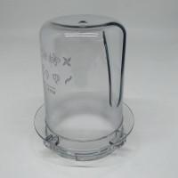 Tabung Gelas Bumbu Philips Blender HR2106 HR 2106 SESUAI GAMBAR