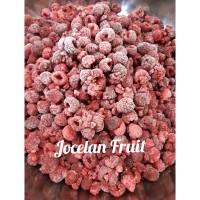 Buah Raspberry Beku Frozen IQF 1kg PALING MURAH DI INDONESIA