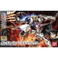 Bandai Gundam HG 1/144 Barbatos Lupus Rex