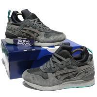 Sneakers Asics Gel Lyte MT Mid Dark Grey Mint Green Premium BNIB
