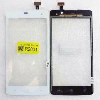 TS HP Oppo R2001 Layar Sentuh Touchscreen Sparepart Handphone Yoyo