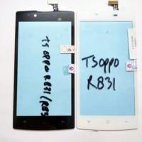 TS HP Oppo R831 Layar Sentuh Touchscreen Sparepart Neo3 R831K Neo 3
