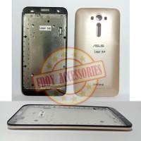 Kesing Asus Zenfone 2 Laser 5.5 ZE550KL Z00LD Z00LDD Casing Fullset G