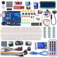 Arduino uno r3 paket rfid kit compatible