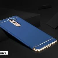 3 in 1 Case Xiaomi Pocophone F1 PocophoneF1 Poco F1 Back Cover Casing