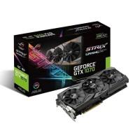 VGA ASUS STRIX GAMING GTX 1070Ti 8GB DDR5 256 Bit