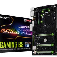 MOTHERBOARD GIGABYTE GA-Gaming B8 SOC 1151