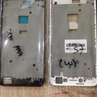 FRAME TULANG LCD OPPO A37 A37F TATAKAN TENGAH LCD