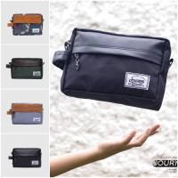 Hand Bag Athena Black
