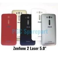 Backdoor Zenfone 2 Laser 5 Z00RD Z00ED ZE500KL ZE500KG Case Casing
