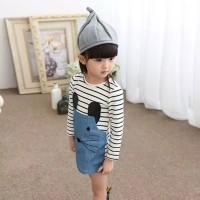Dress Anak Lengan Panjang - 90