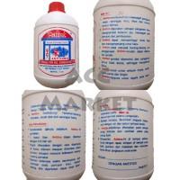 Cairan Anti Rayap ANTITOX 1 Liter Hama Kutu Pengawet Kayu
