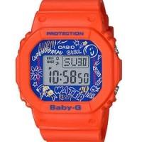 Jam Tangan Wanita 100% Original Casio Baby-G BGD-560SK-4