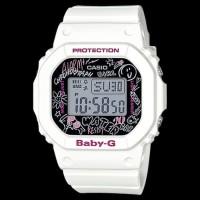Jam Tangan Wanita 100% Original Casio Baby-G BGD-560SK-7