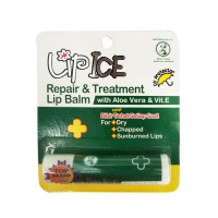 LIP ICE REPAIR &TREATMENT LIP BALM 8G / LIP BALM / BIBIR KERING
