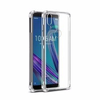 Case Asus Zenfone Max Pro M1 ZB601KL Casing Anti Crack Softcase Cover