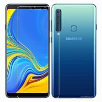 Samsung Galaxy A9 2018 Temperred Glass / Anti Gores Kaca