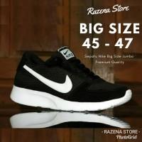 sepatu big size pria ukuran besar 47 46 45 sepatu size 47 46 45 jumbo