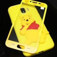 SoftCase Disney Bonus Anti Gore Samsung Galaxy J2 Prime J7 Prime