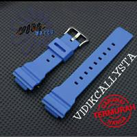 STRAP TALI JAM CASIO BABY-G BABY G BA 110 BA110 BA-110 BIRU