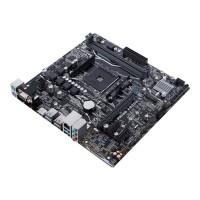 Asus PRIME A320M-K (AM4, AMD Promontory A320, DDR4, SATA3)