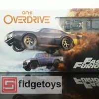 Anki Overdrive : Fast and Furious Edition - 2018 Amazon Best Seller Ra