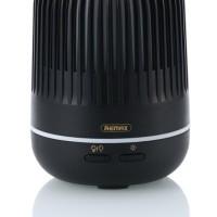 REMAX RT-A710 MAG Series Ultrasonic Aroma Diffuser Humidifier 90ML Bla