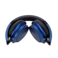 Audio Technica ATH AR3BT AR3 BT SE Wireless Headphone Bluetooth - Biru