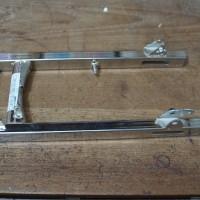 Arm Fork Jupiter Z Chrome - Lokal