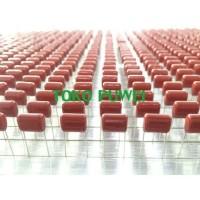 Limited Capasitor Milar Capacitor Mylar LED CBB 105J 250V 105 J 1UF BQ