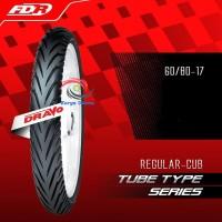 Ban Luar Motor Federal FDR 60/80-17 225-17 60/80 Ring 17 Tubetype