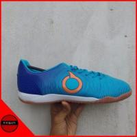Sepatu Futsal Ortuseight Catalyst Oracle In Pale Cyan Original