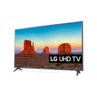 Tv Led Lg 60 Inch Uk6200 Smart Tv UHD 60 Inci 60uk6200 Televisi Uk 620