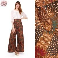 Celana Panjang Tari Kulot Batik Wanita