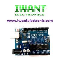 UNO R3 Arduino (Dip Atmega328P-PU)