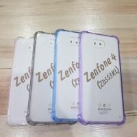 Anti Crack Case Alkrilik / Keras Zenfone 4 Selfie / ZD553KL