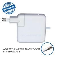 adaptor charger APPLE MACBOOK PRO 85 W magsafe 1 A1343 ORIGINAL