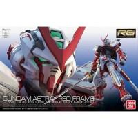 Bandai Gundam RG 1/144 Astray Red Frame