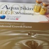Aquaskin EGF Whitening