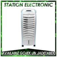 Sharp Air Cooler PJ-A36TY-W [1150 rpm] - Putih