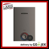 Best Seller Pemanas Air Gas Modena Gi 1020 B Water Heater Gas 10 Liter