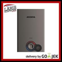 Jual Pemanas Air Gas Modena Gi 1020 B Water Heater Gas 10 Liter