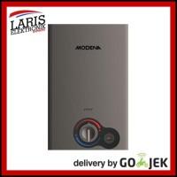 Termurah Pemanas Air Gas Modena Gi 1020 B Water Heater Gas 10 Liter -
